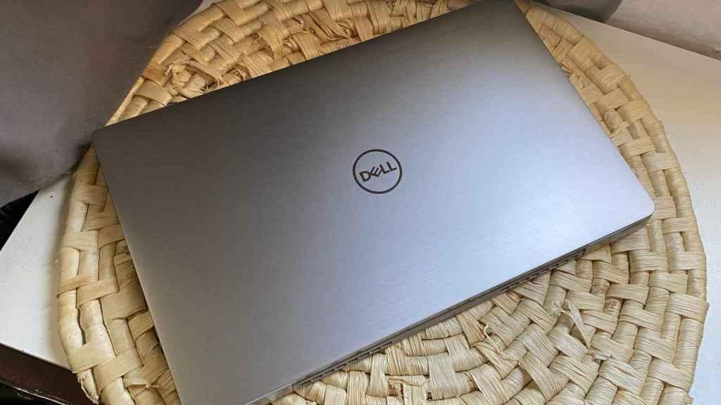 El diseño del Dell Latitude 9510 no sorprende