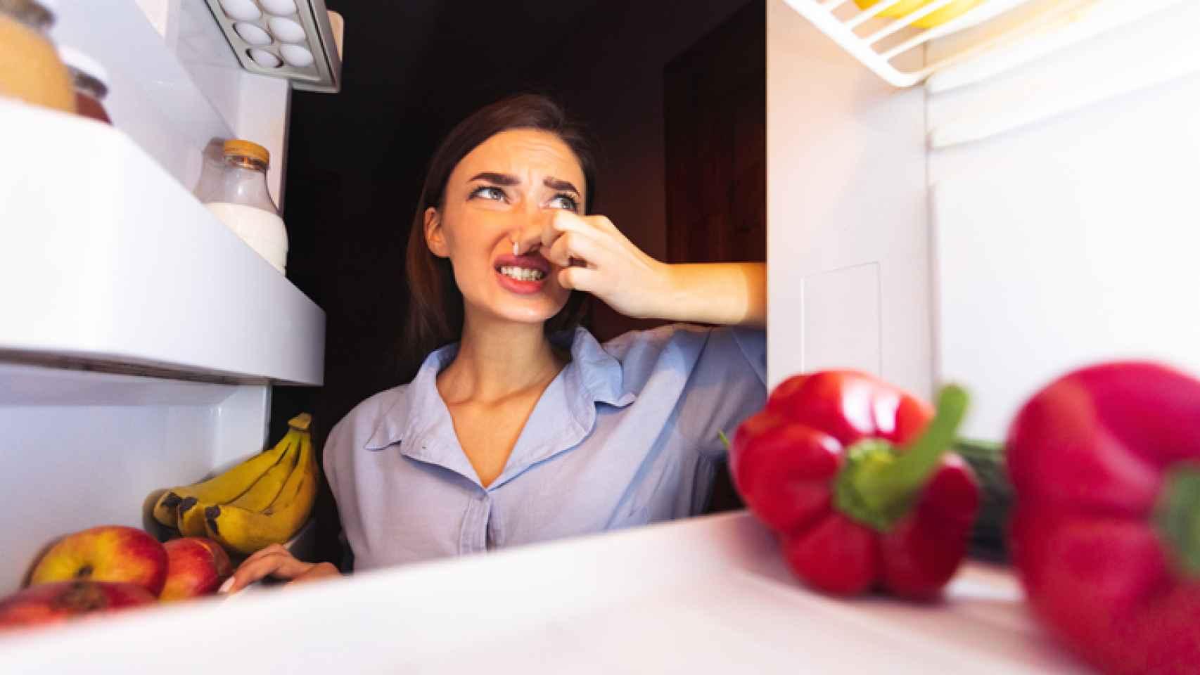 Cómo Quitar El Mal Olor De La Nevera Con Sencillos Trucos