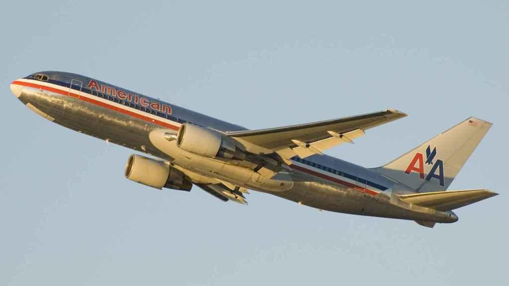 Boeing 767-200ER, uno de los máximos exponentes del ETOPS