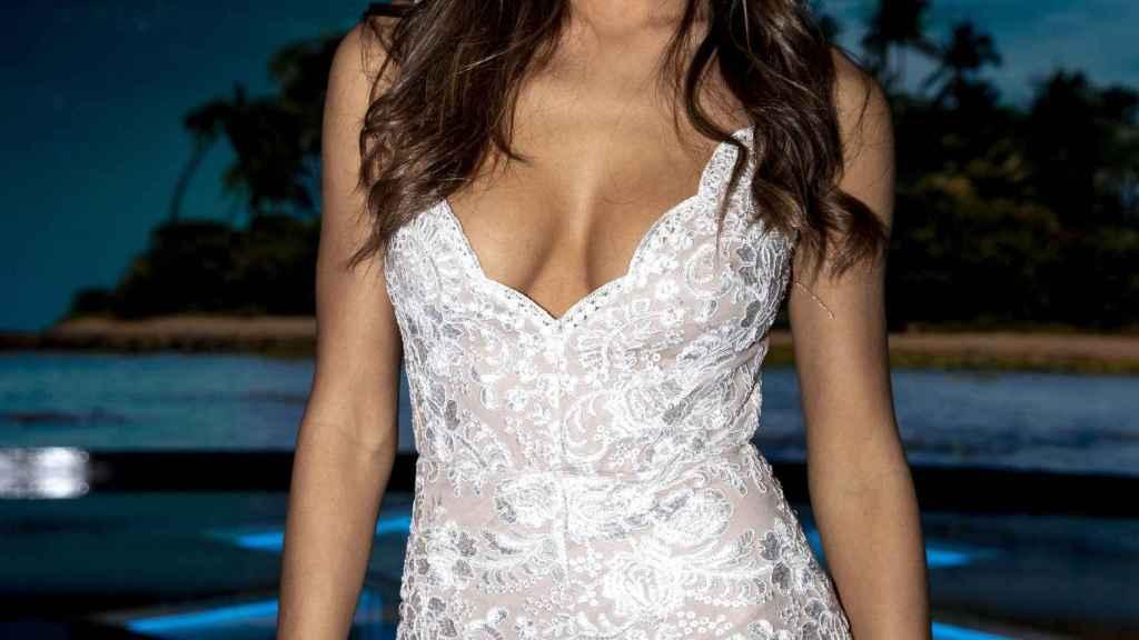 Sofía Suescun ha sido relacionada con futbolistas conocidos en otras ocasiones.