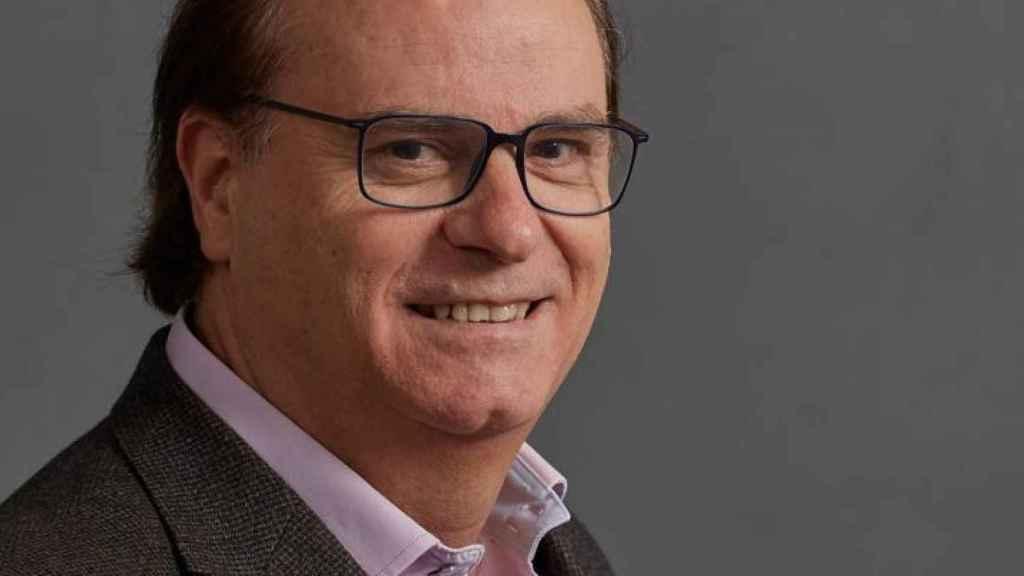 Carlos Teixeira, CEO de Teva en España y Portugal.