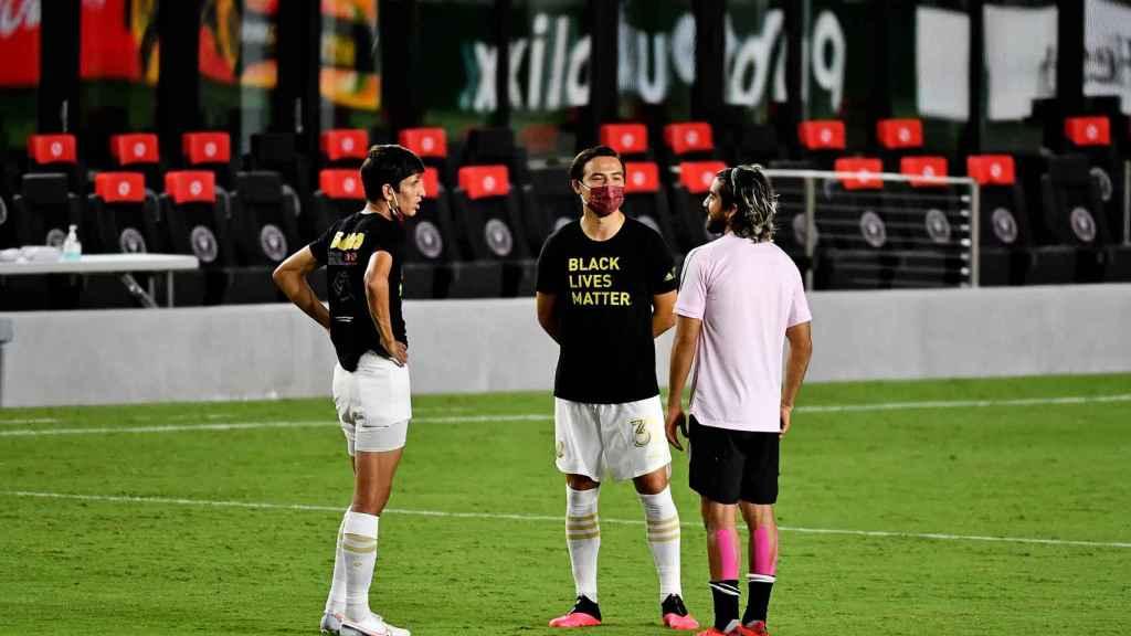 Boicot de Inter Miami y Atlanta United, en la MLS