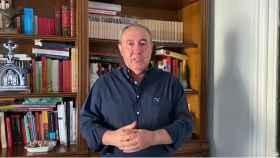 Nicolás Fernández Guisado, presidente nacional de ANPE.