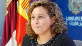 Verónica Renales (Partido Popular).