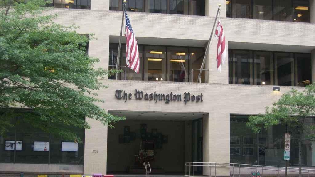 El magnate fundador de Amazon también es propietario del periódico The Washington Post.
