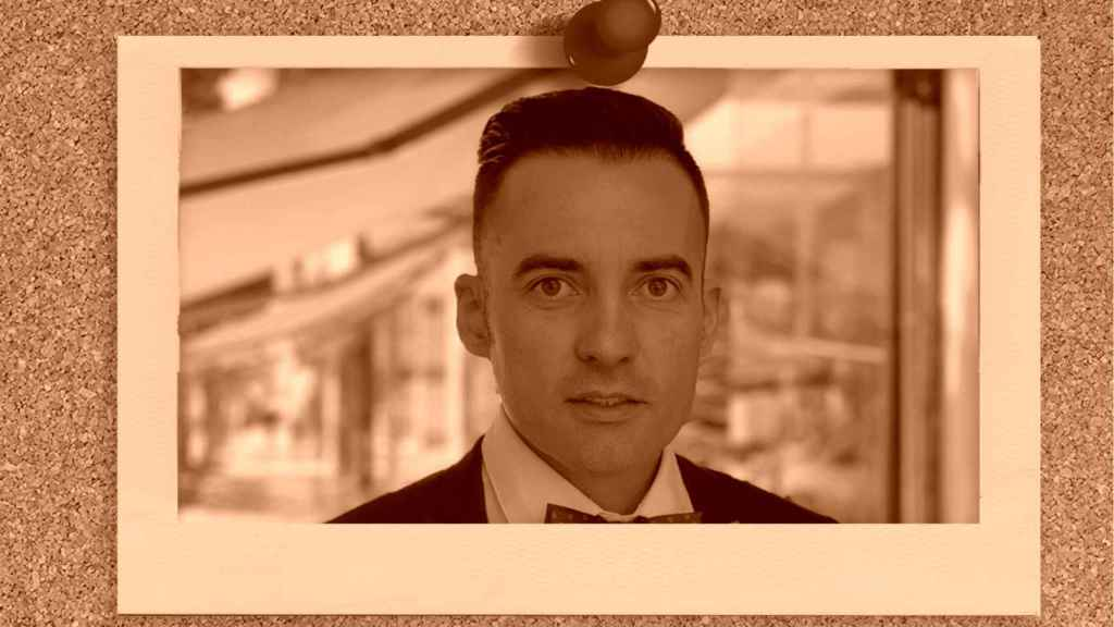 Vicente Herrero fue uno de los grandes protagonistas de 'MyHyV' durante años.