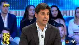 El torero entrevistará a famosos en 'Espejo Público'.