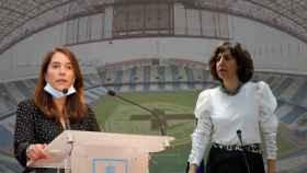 El 'Caso Fuenlabrada' provoca una guerra en el PSOE: Irene Lozano y el CSD no han hecho nada
