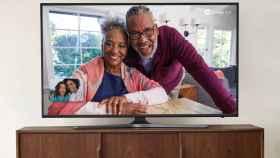 Google lleva sus videollamadas a los Chromecast y Android TV