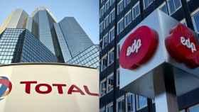 Bruselas autoriza la compra de la filial de EDP en España por parte de Total