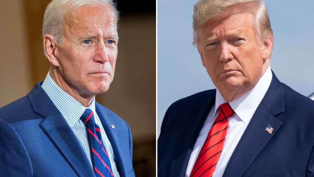 Políticas climáticas Trump vs. Biden: en las antípodas, solo se salva el fracking
