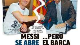 Portada MARCA (29-08-2020)