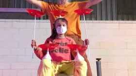 Aldeamayor de San martín: V Festival de Teatro y Artes escénicas 3