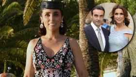 Paloma Segrelles ha contado cómo se encuentra su gran amiga Paloma Cuevas.
