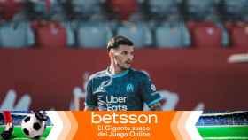 Gana 170 euros con el triunfo del Marsella en su debut en la Ligue 1