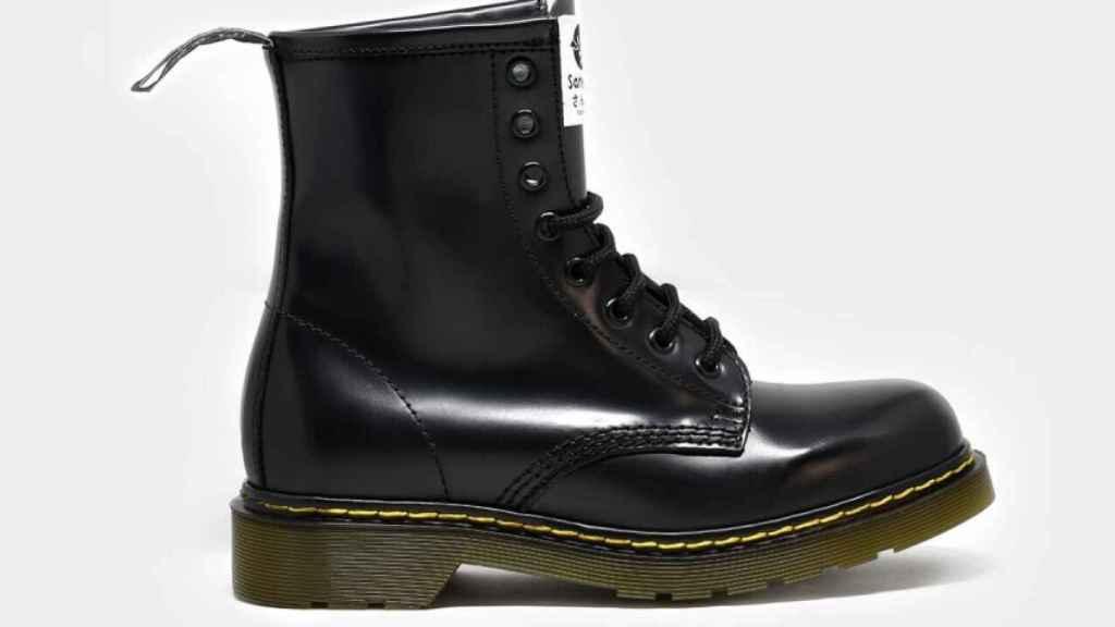 Además de 'sneakers' la firma también destaca por sus zapatos y botas.