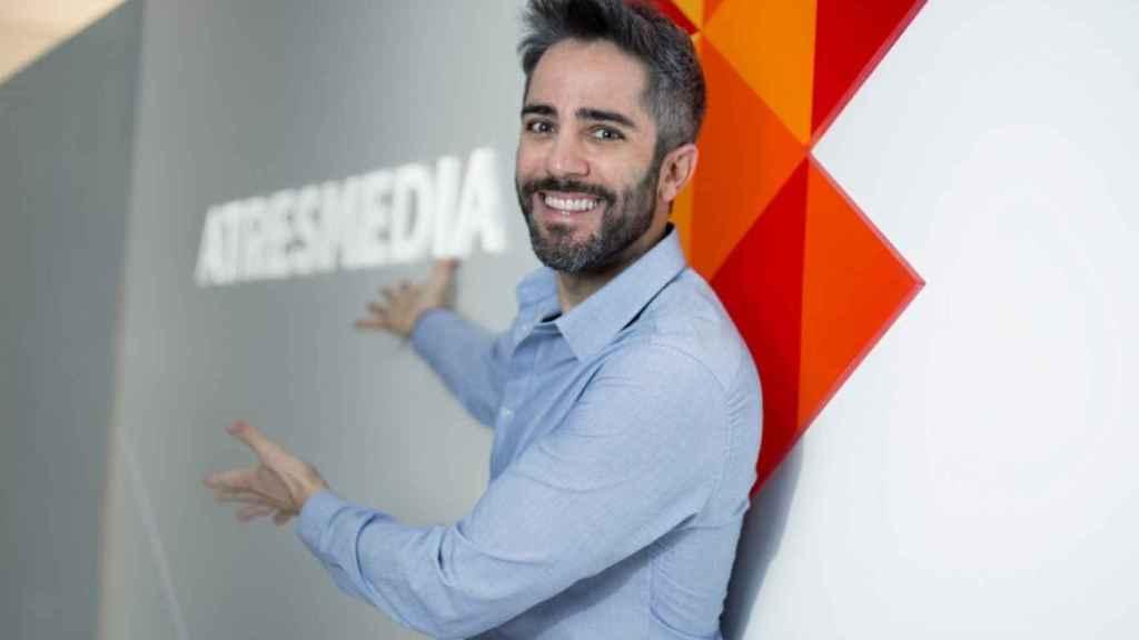 Roberto Leal (Atresmedia)