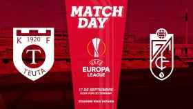 El KF Teuta de Albania, rival del Granada CF en el primer partido europeo de su historia