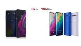 Los TCL 10 Plus y TCL 10 SE llegan a España: precio y disponibilidad