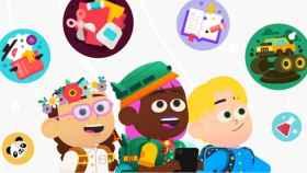 Google Kids Space: así es el modo niños para tablets Android