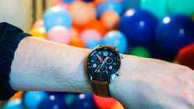 El reloj inteligente más elegante de Huawei por 90 euros en Amazon España
