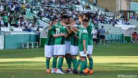 FOTO: Laura Pérez (CD Toledo).