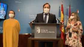 FOTO: Paco Núñez (Europa Press).