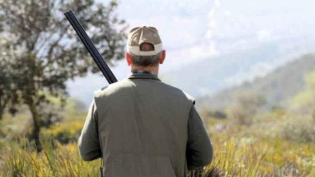 Un padre de 40 años y su hijo de 8 habían ido a disfrutar juntos de un feliz día de caza.