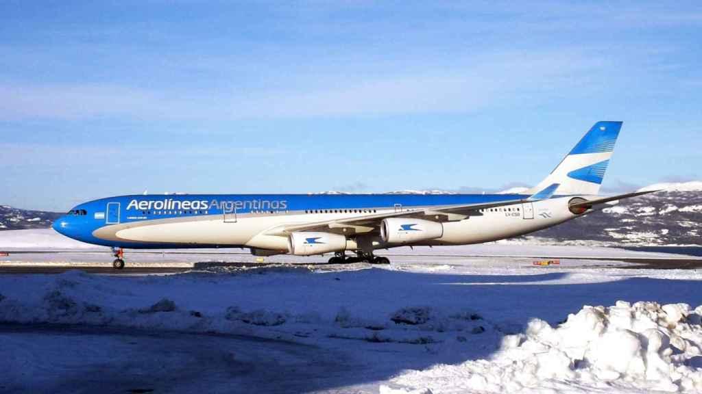 Airbus A340-300X