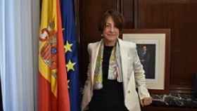 Cristina Latorre Sancho.