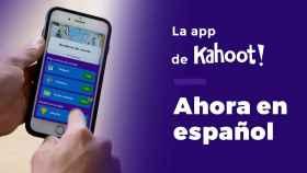 Kahoot! ya disponible en español: la app para aprender jugando