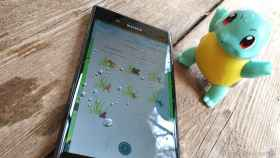 Android 5.0 Lollipop se despide de Pokémon GO