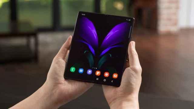 Samsung Galaxy Z Fold 2: características, precio y disponibilidad