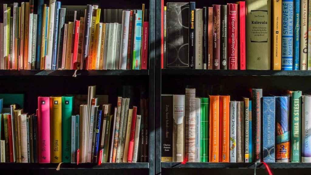 La biblioteca de INNOVADORES para el mes de septiembre de 2020