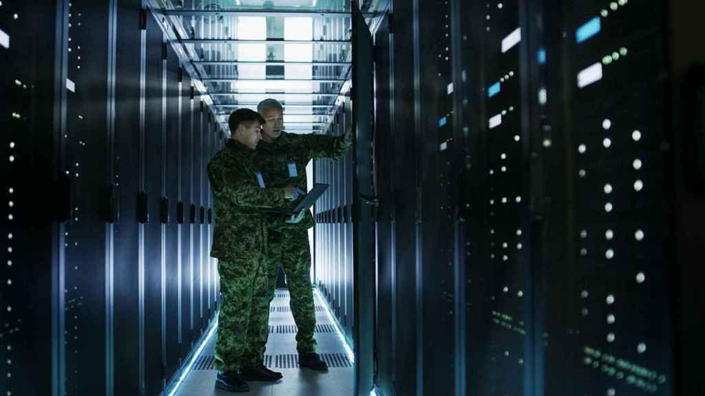 De hacker a soldado