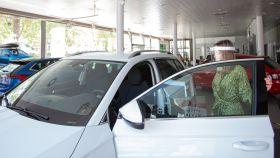 En agosto de 2020 se han matriculado cerca de 67.000 coches, un 10% menos.