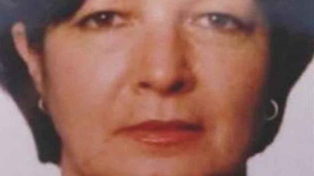 Eva desapareció hace 25 años. La han encontrado como Blanda.