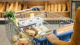 Aldi 'sobrevive' con su marca blanca: el 67% de los productos que vende son propios