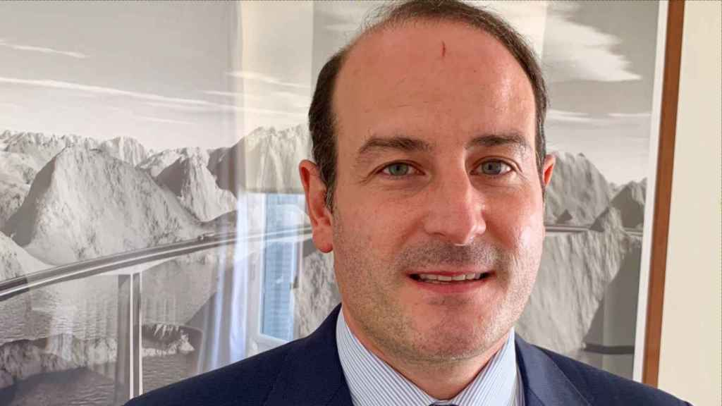 Francisco del Pozo, nuevo director de fondos de infraestructuras de Bestinver.
