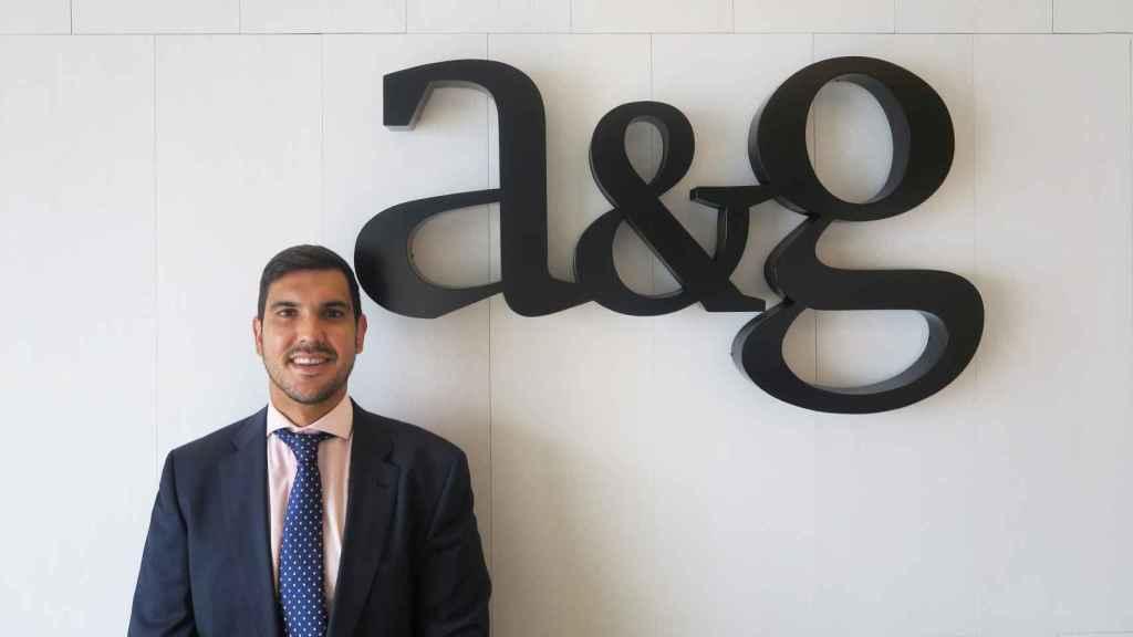 Thor Vega, nuevo gestor de renta fija en A&G Banca Privada