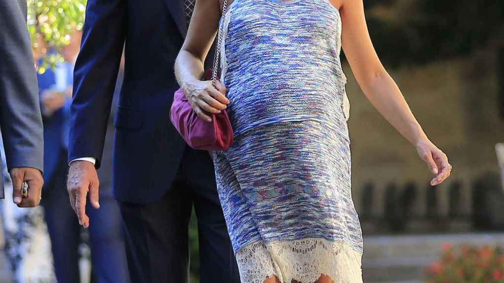 El matrimonio Lequio-Palacios recibirá 50.000 tras ganar el juicio a Olvido Hormigos.