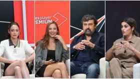 Antena 3 presenta sus nuevas series en el 'FesTVal'