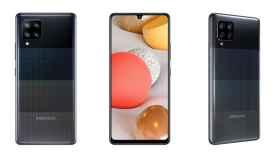 Nuevo Samsung Galaxy A42 5G: así será el móvil 5G más barato de Samsung