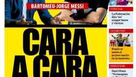 Portada Mundo Deportivo (02/09/20)