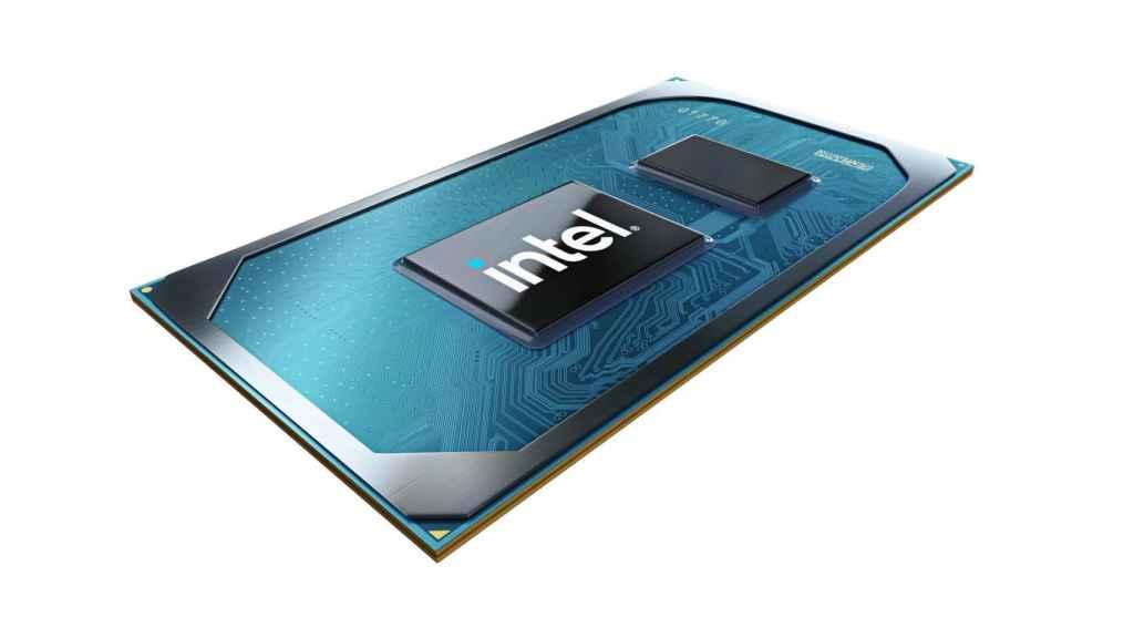 Intel Core de 11ª generación