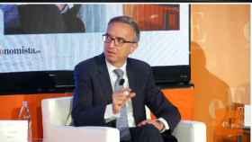 Luis Aires (BP): La demanda de carburantes no volverá a niveles re-Covid