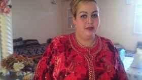 Saloua, la mujer presuntamente asesinada por su marido en Murcia