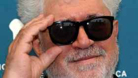 Pedro Almodóvar presenta su corto en Venecia.