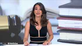 Esther Vaquero (Antena 3 Noticias)