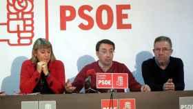 Maria Garcia Fernando Pablos Fidel Frances